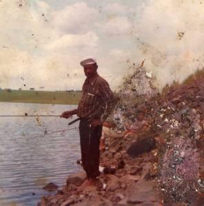 MY FATHER JOÃO FLORENTINO