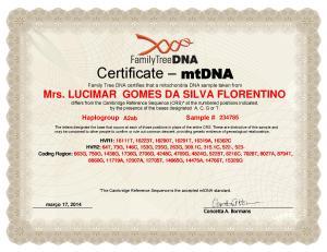 2_My_FTDNA_mtDNA_Lucimar_Certificate