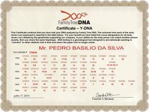 2_My_FTDNA_Y_DNA_STR_Certificate_Pedro