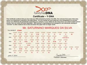 2_My_FTDNA_Y_DNA_STR_Certificate_Saturnino