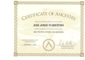3_African_Ancestry_José_Jorge_Igbo