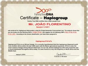 5_FTDNA_Y_DNA_SNP_Certificate_João_Florentino