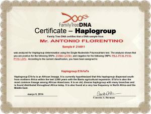 6_My_FTDNA_Y_DNA_SNP_Certificate_Antonio