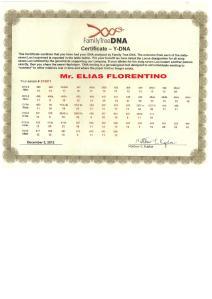 8_Certificate_Y-DNA_December_ 5_2012_Elias
