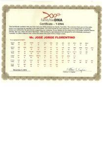8_Certificate_Y-DNA_December_ 5_2012_Jose_Jorge