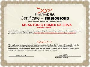My_FTDNA_Y_DNA_SNP_Certificate_Gomes_Vieira